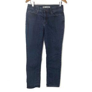 LEVIS 525 Perfect Waist Straight Leg Size 10